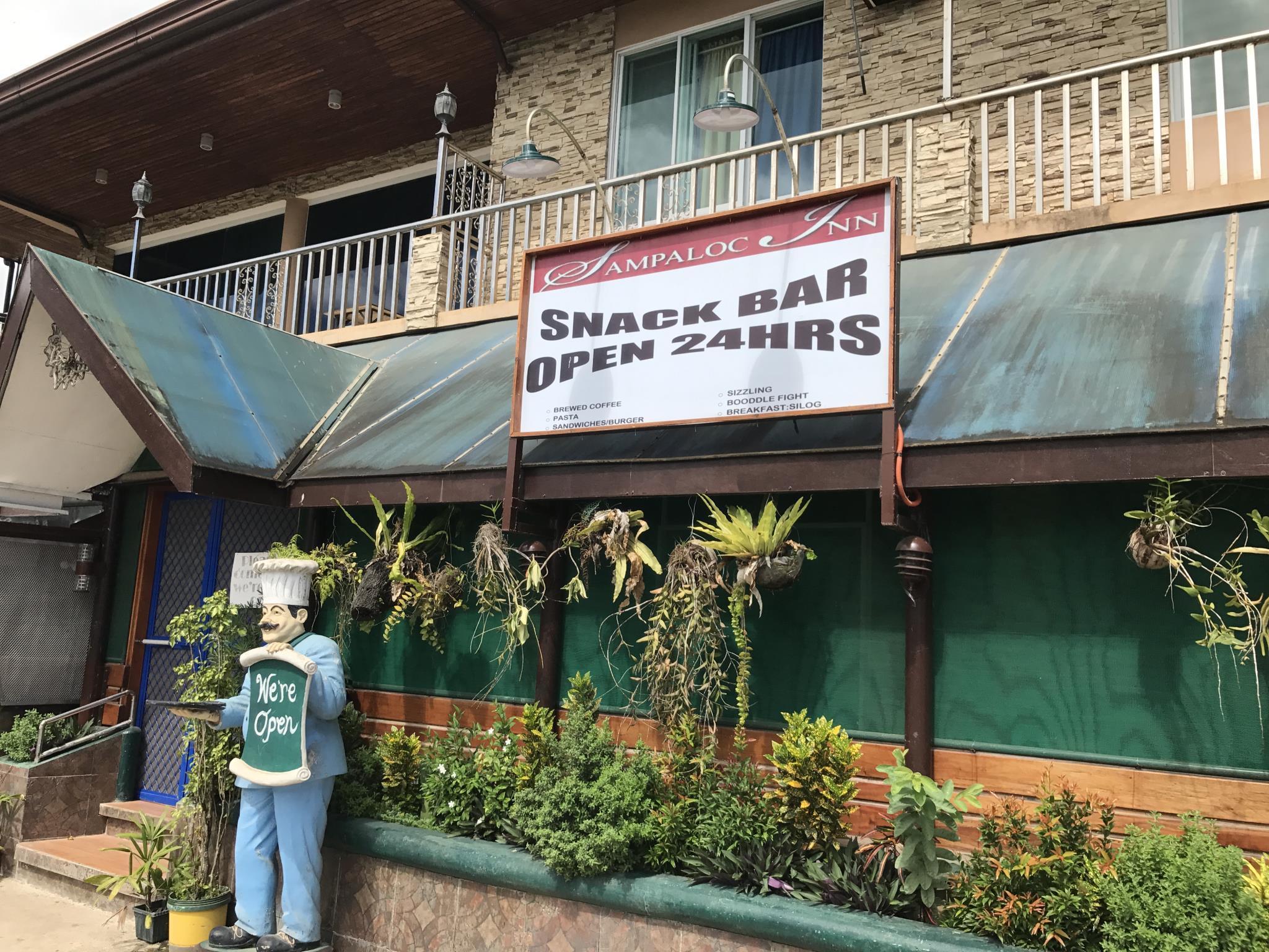 Sampaloc Inn, Tanay