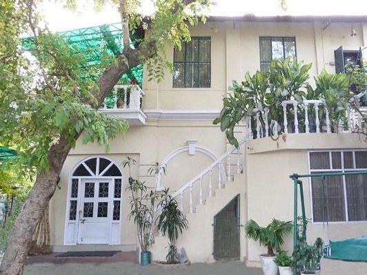 Kanchan Villa, Kaushambi