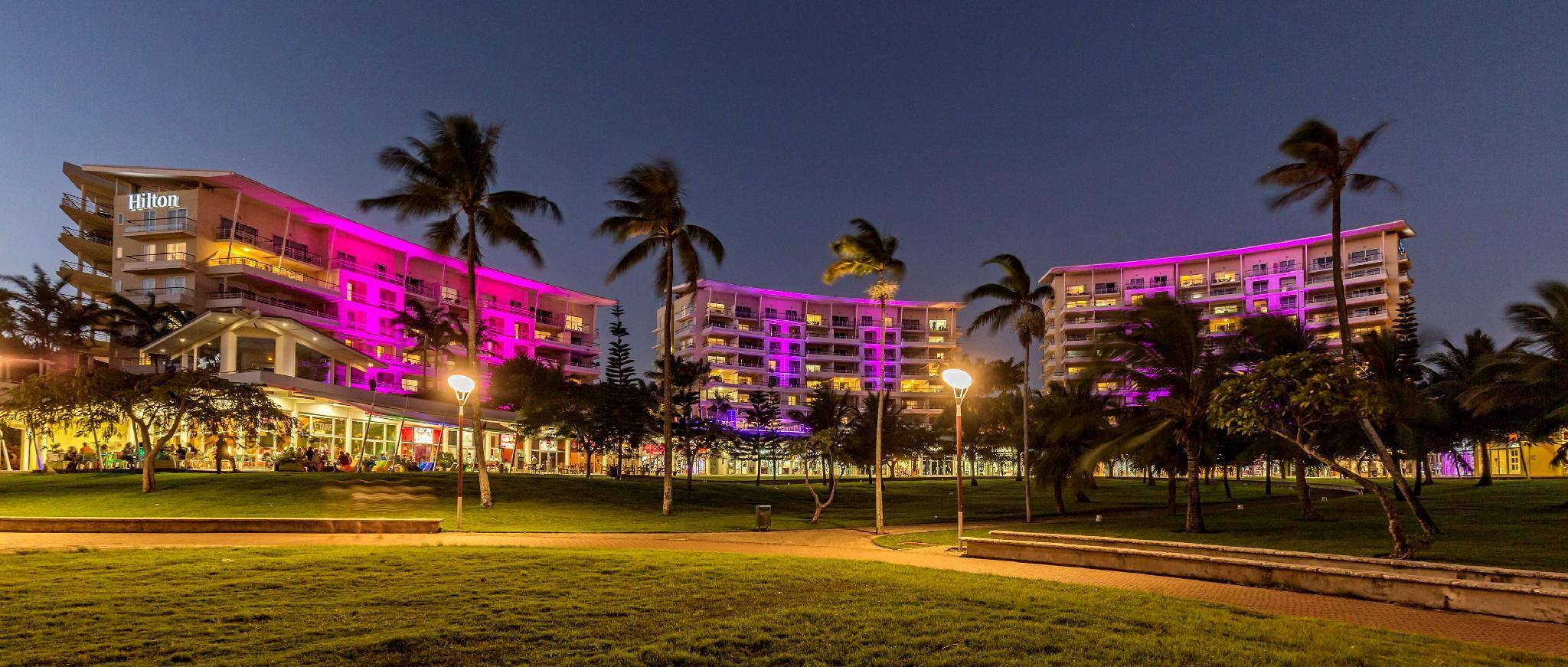 Hilton Noumea La Promenade Residences, Nouméa
