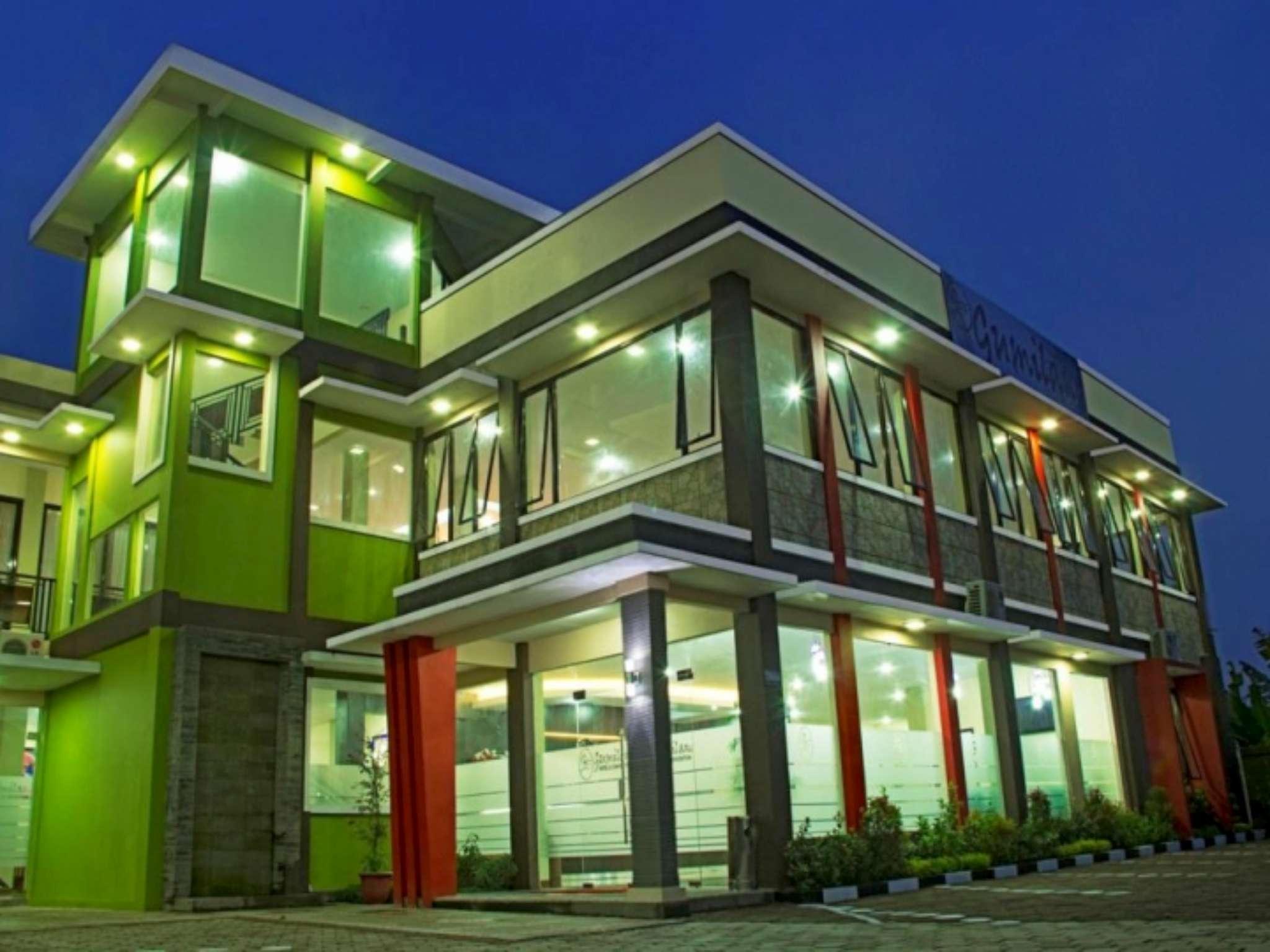 Gumilang Hotel, Bogor