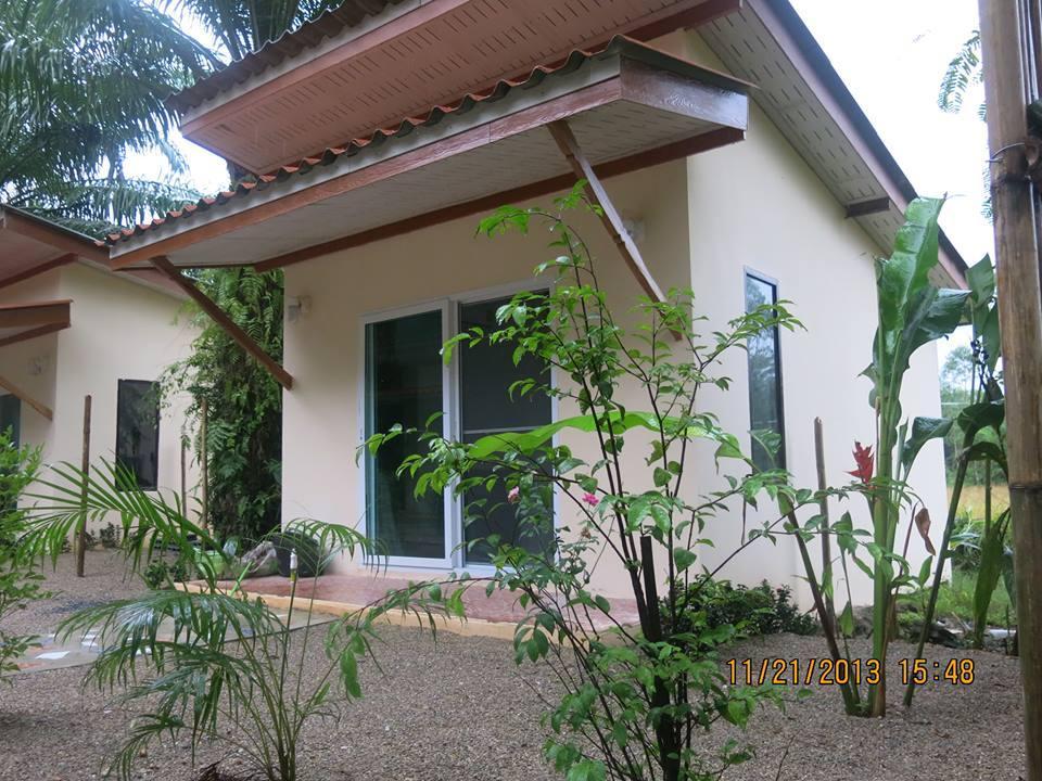 The S.K.Y Resort, Nua Khlong