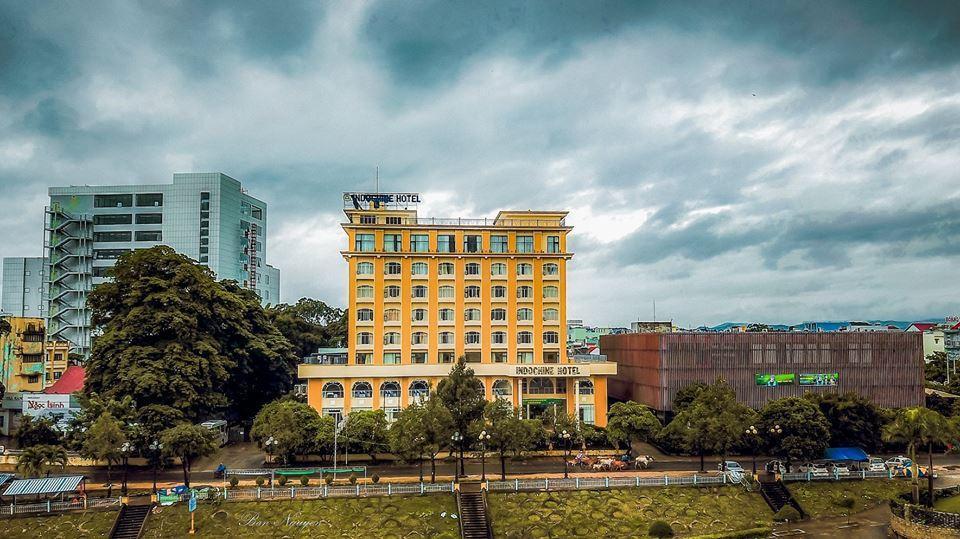 Indochine Hotel, Kon Tum