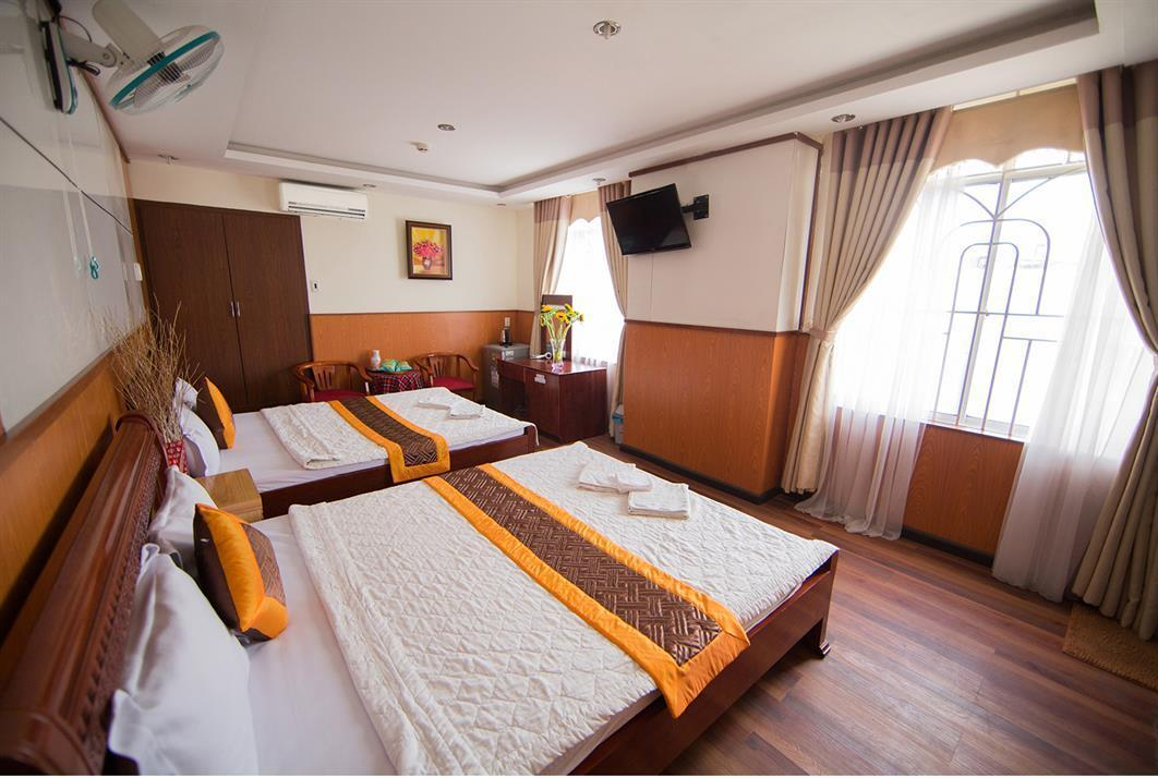 Ngoc Huong Hotel, Quảng Ngãi