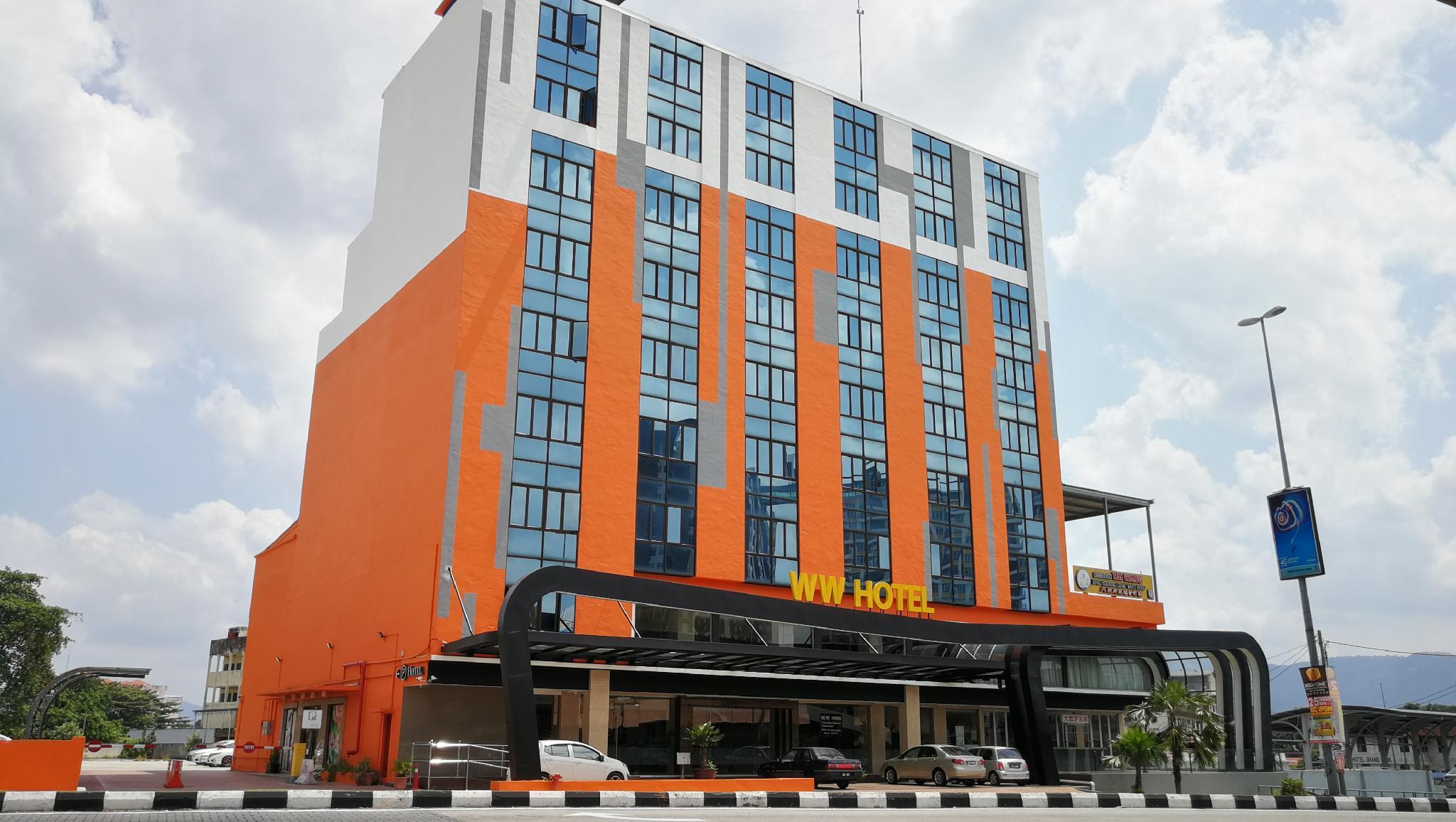 WW Hotel, Kinta