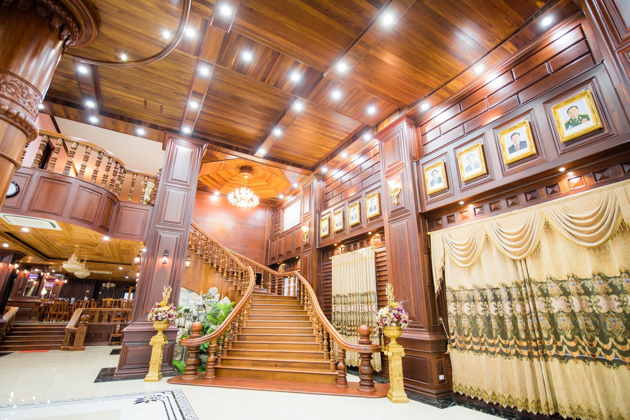 Soubandith Hotel , Pakxe
