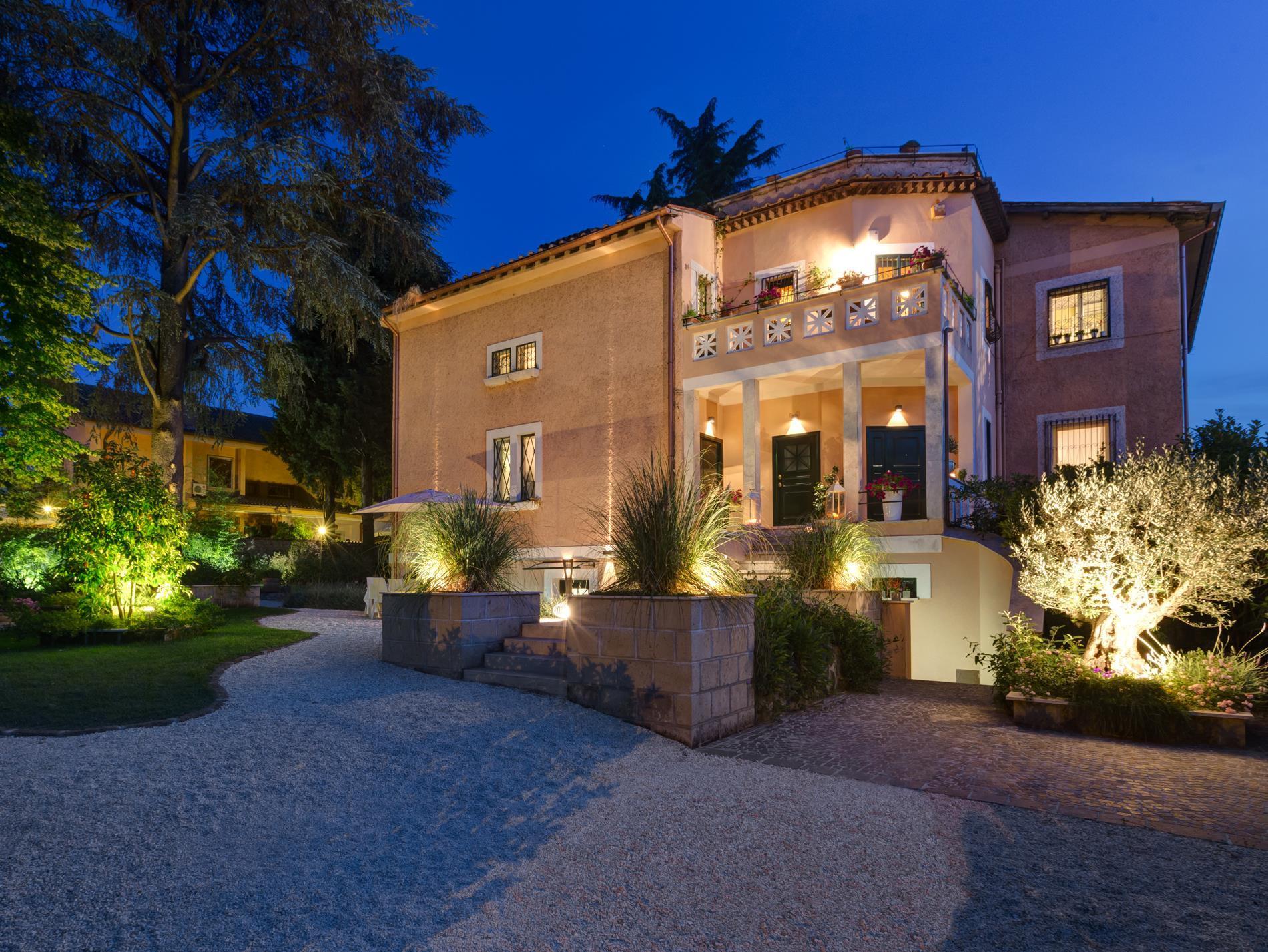 Appia Antica Resort