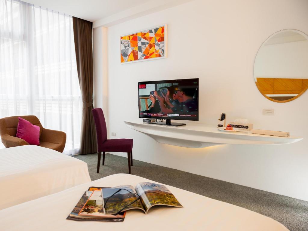 ホテル アイコン バンコク5