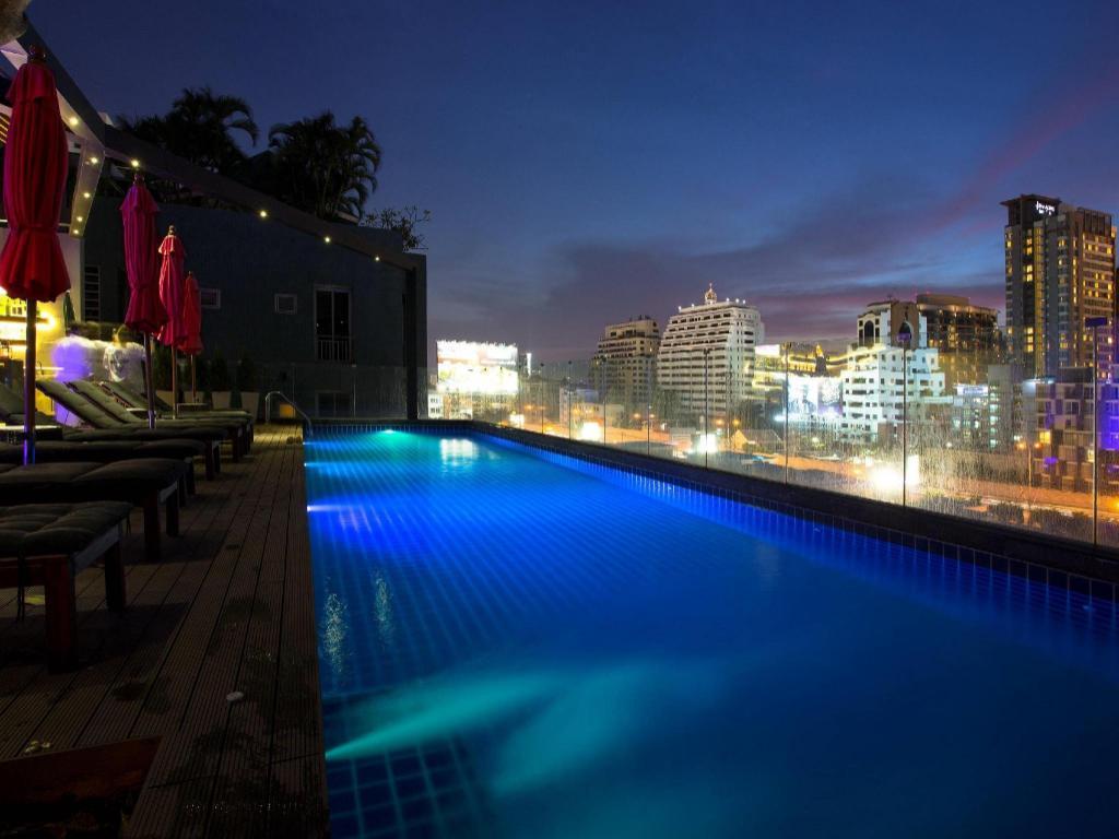 ホテル アイコン バンコク7