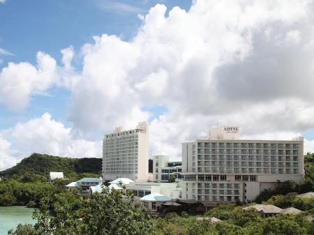 Lotte Hotel - Guam | 關島杜夢灣照片