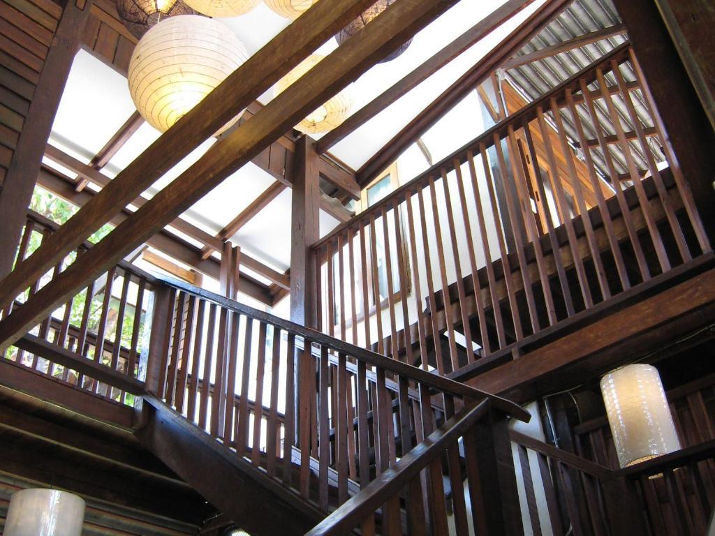 ロンポ ブティック ホテル18