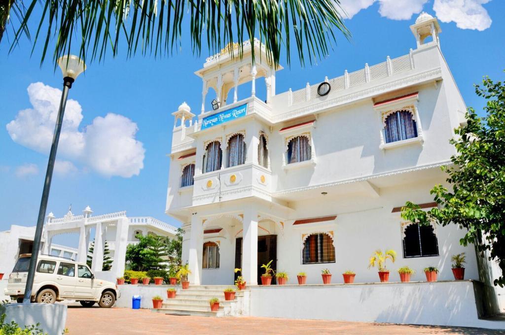 Narayan Niwas Resort, Udaipur