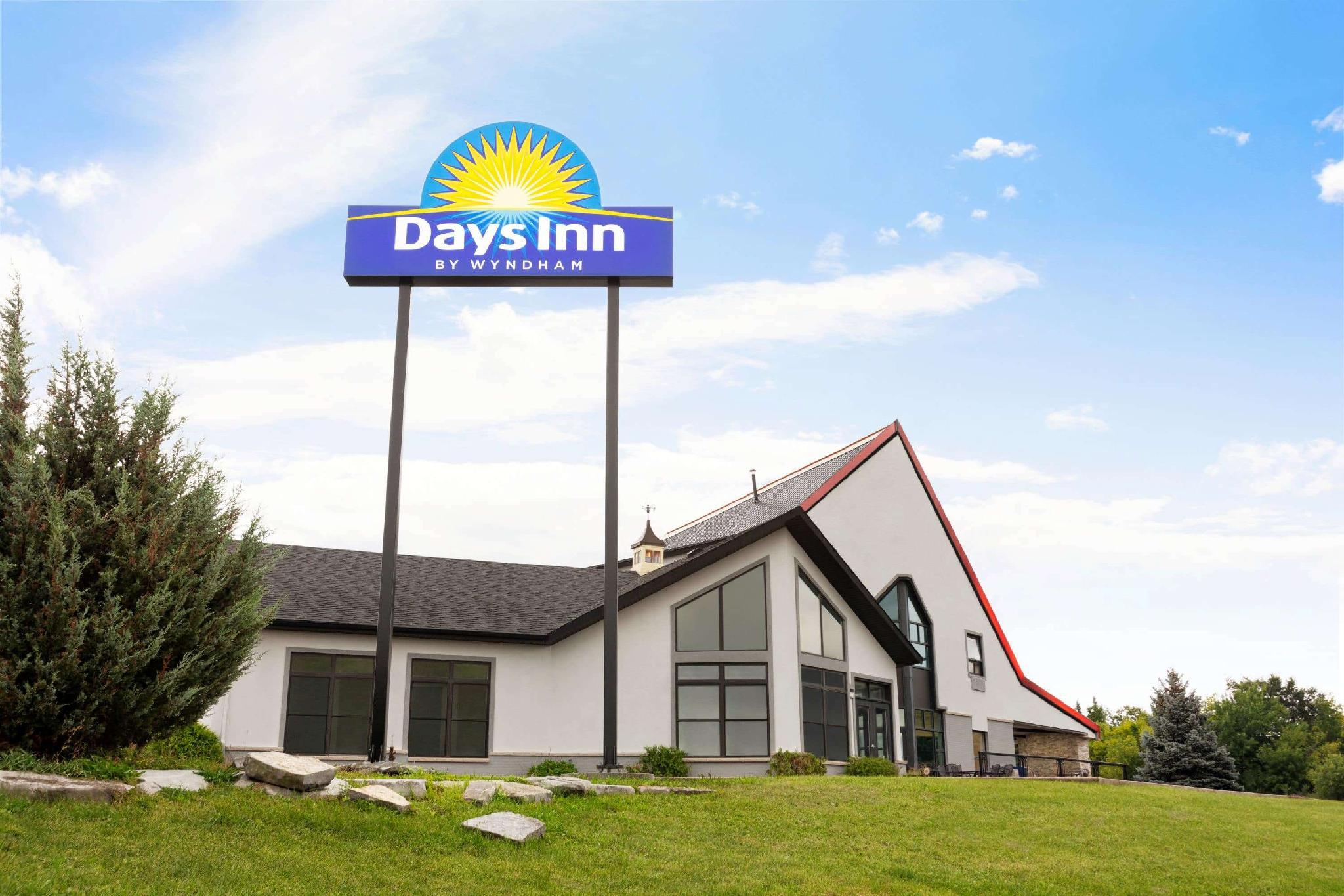 Days Inn by Wyndham Kingston, Frontenac