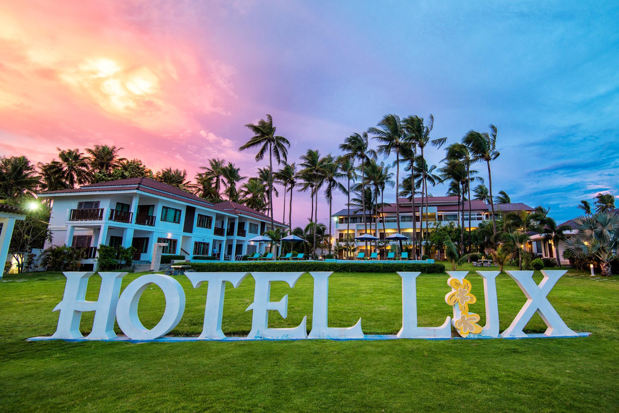 Hotel Lux, Bassein