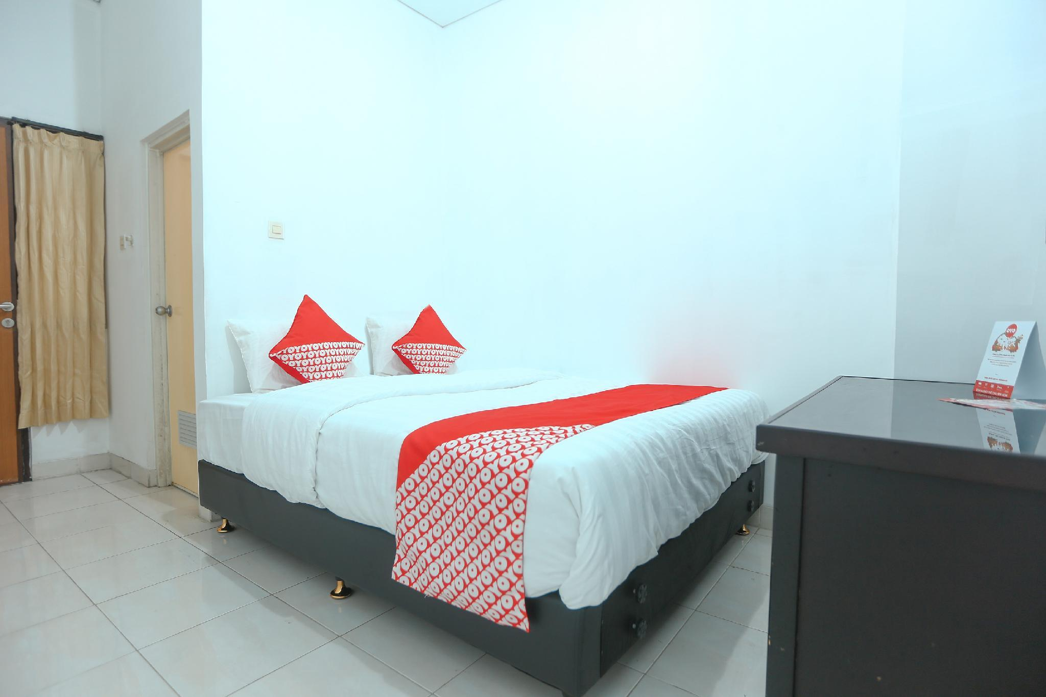 OYO 118 Dorothea Residence, Jakarta Barat