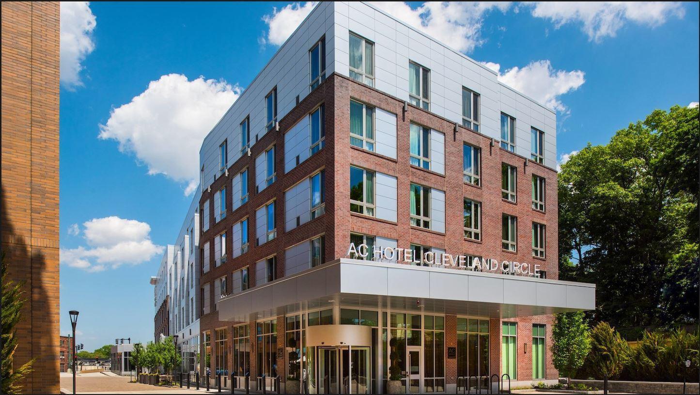 AC Hotel Boston Cleveland Circle