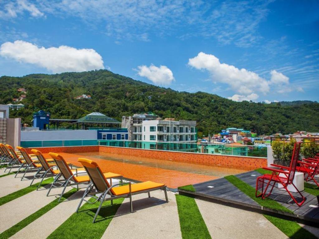 The Crib Patong Hotel4