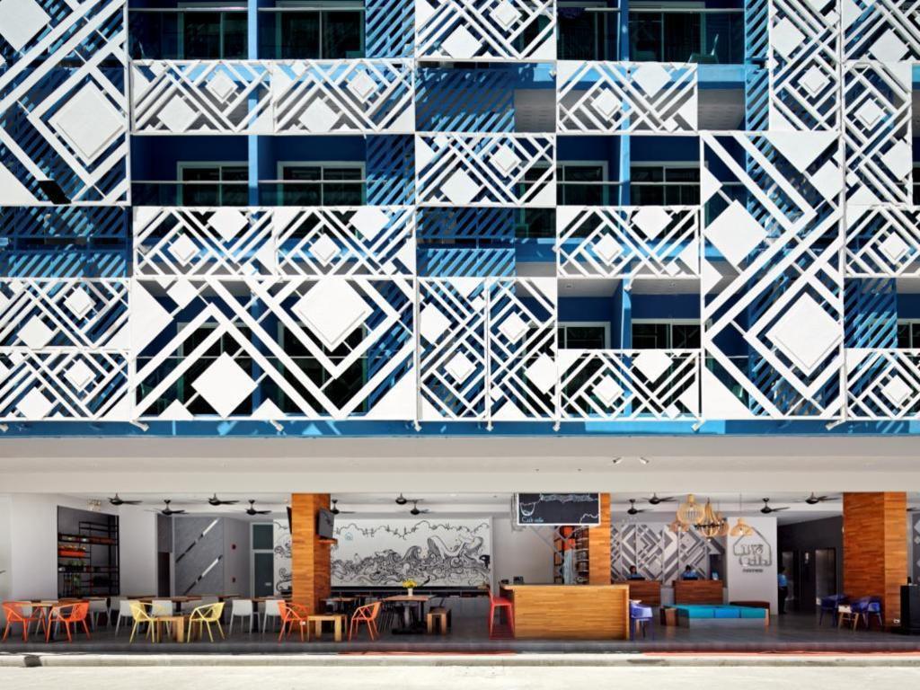 The Crib Patong Hotel12
