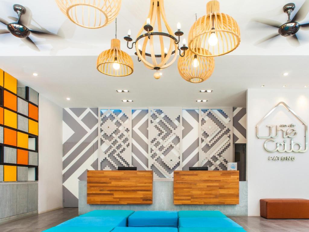 The Crib Patong Hotel10