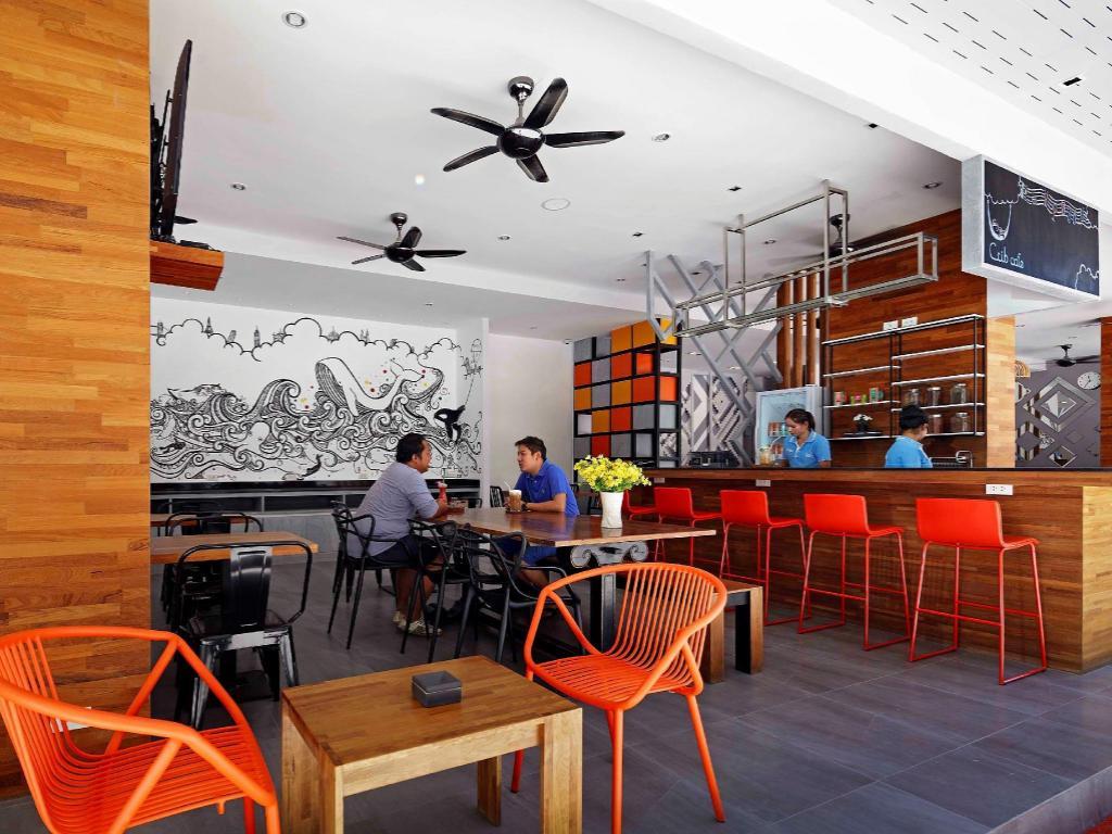 The Crib Patong Hotel8