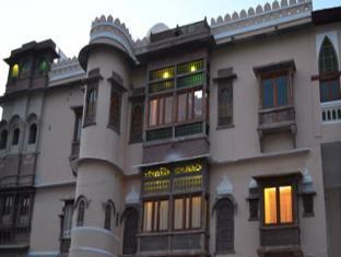 Havelli Heritage Hotel, Jalor