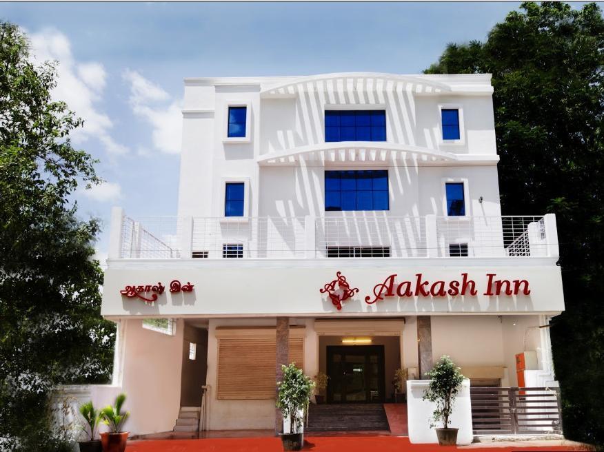 Aakash Inn Tiruvannamalai, Tiruvannamalai