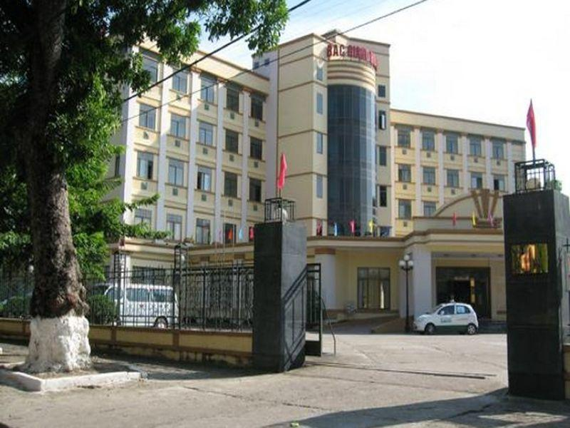 Bac Giang Hotel, Bắc Giang