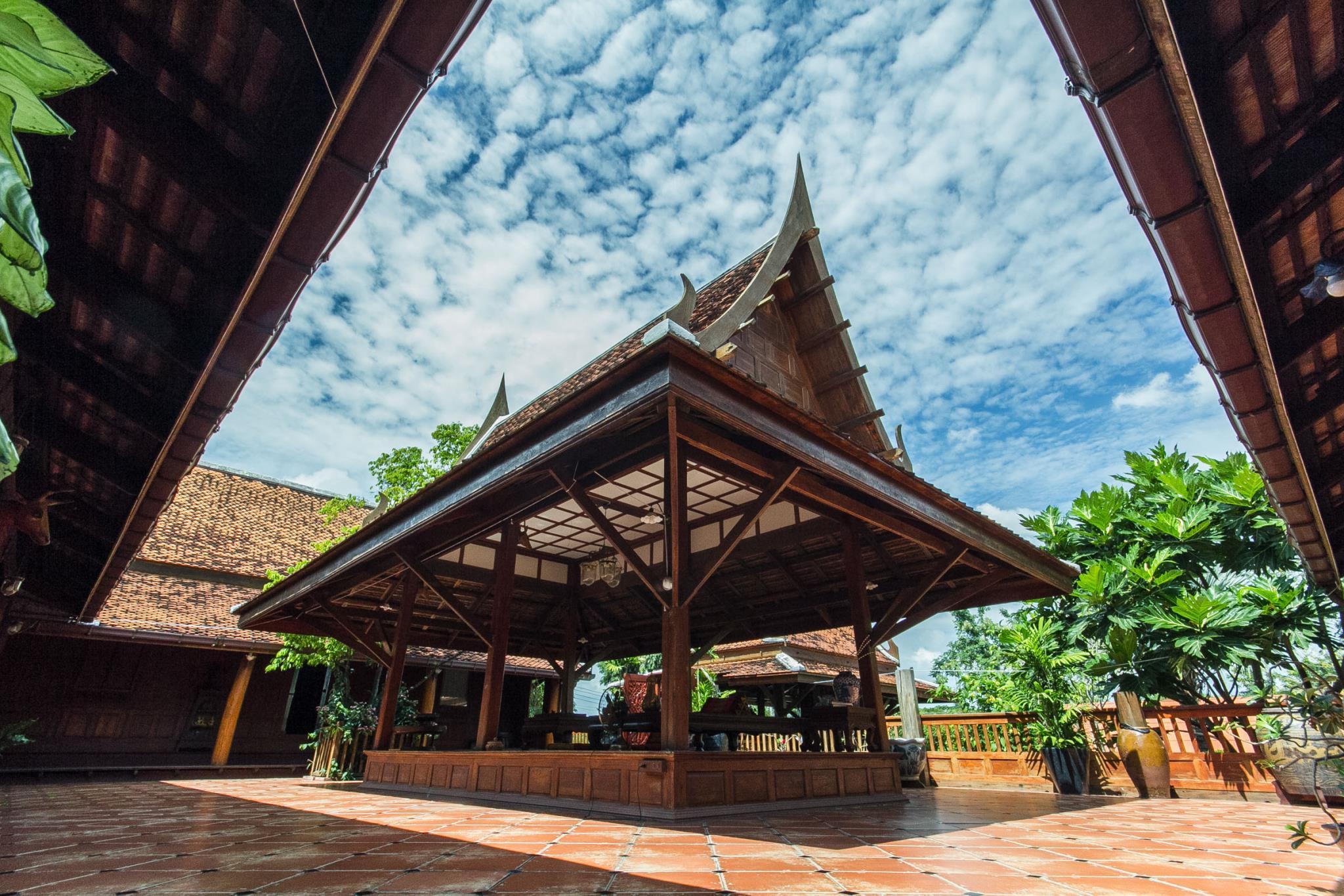 Ayutthaya Retreat, Phra Nakhon Si Ayutthaya