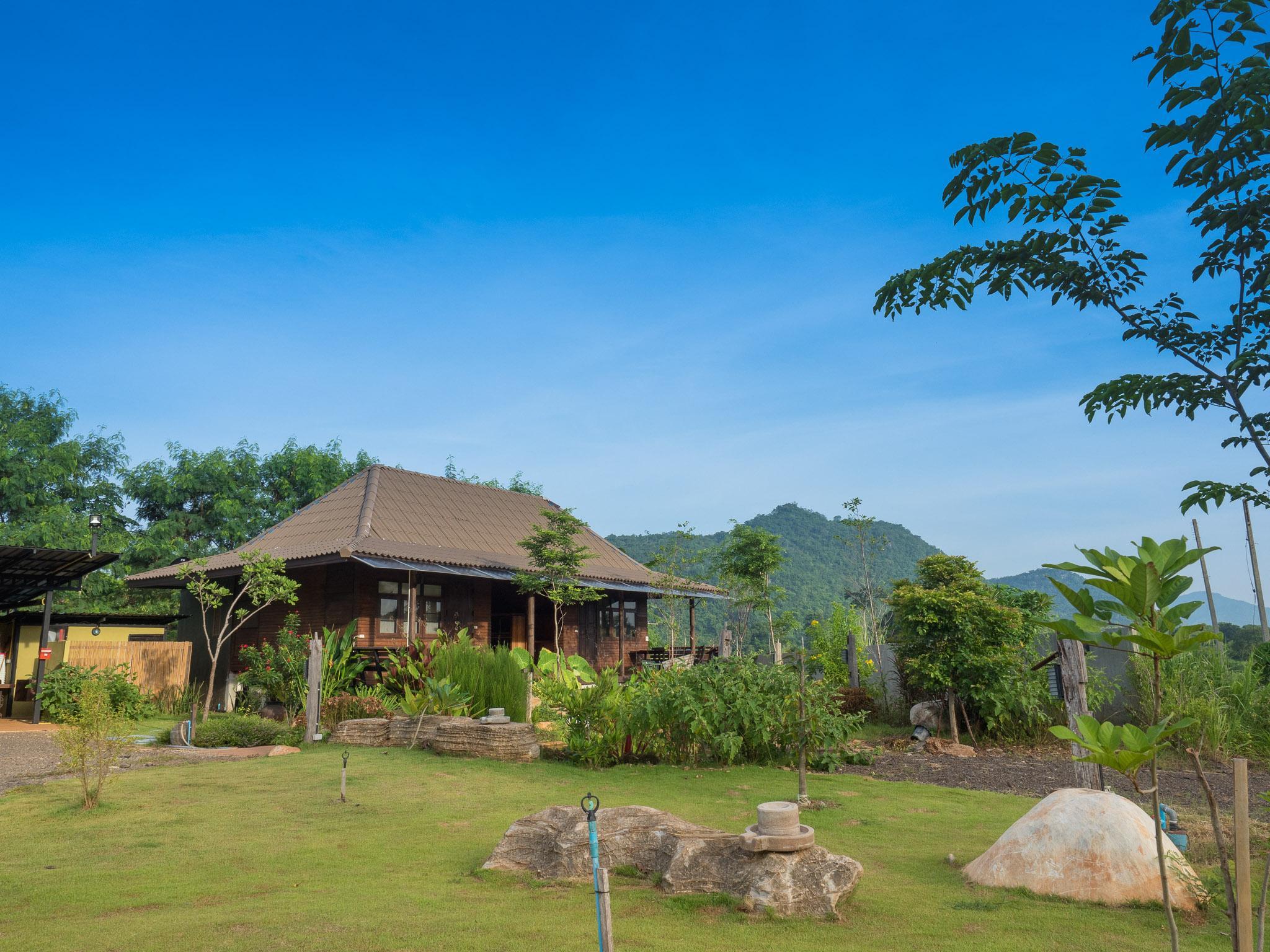 The Frog Khao Yai Resort, Pak Chong