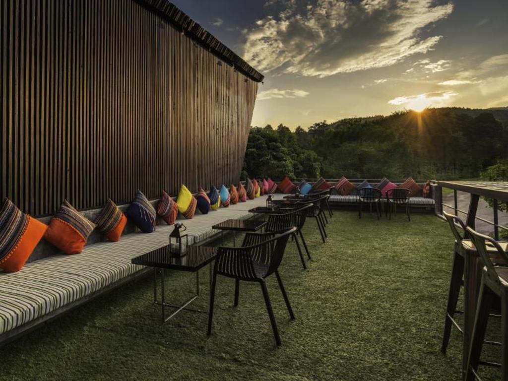 Cool downs Resort6