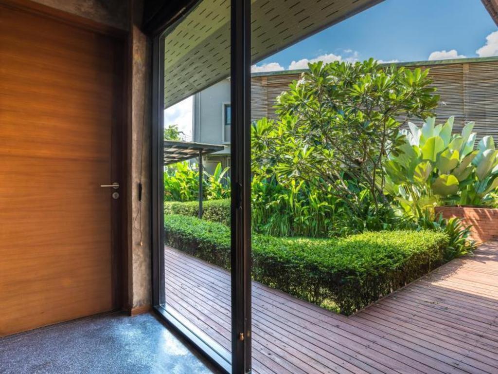 Cool downs Resort15