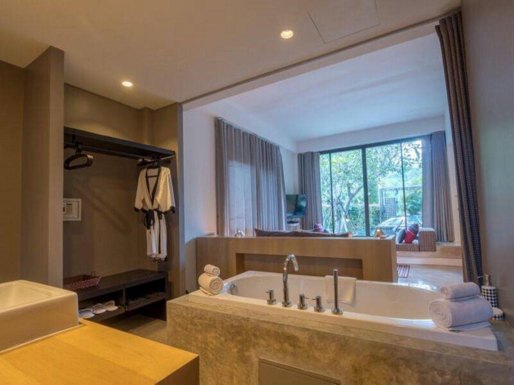 Cool downs Resort18