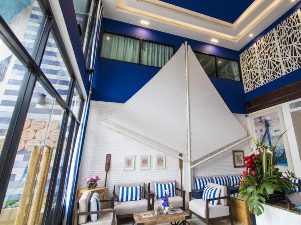 ザ ブルー パール カタ ホテル2
