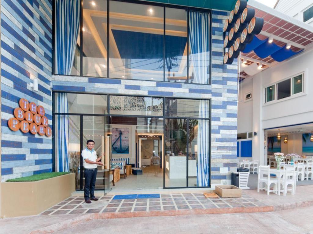 ザ ブルー パール カタ ホテル11