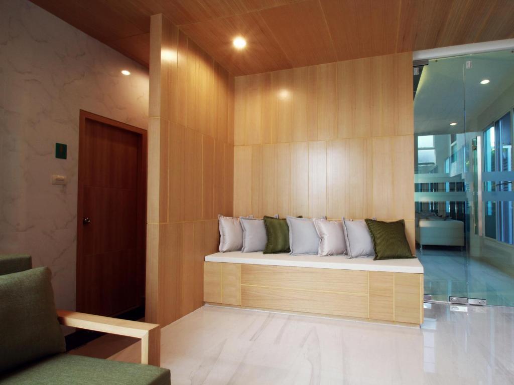 P21 チェンマイ ホテル5