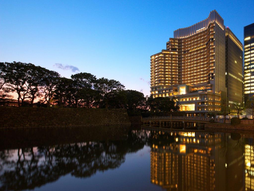 The Tokyo Station Hotel in Japan - Room Deals  - Agoda
