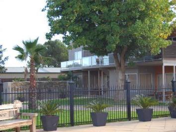Barossa Valley Apartments