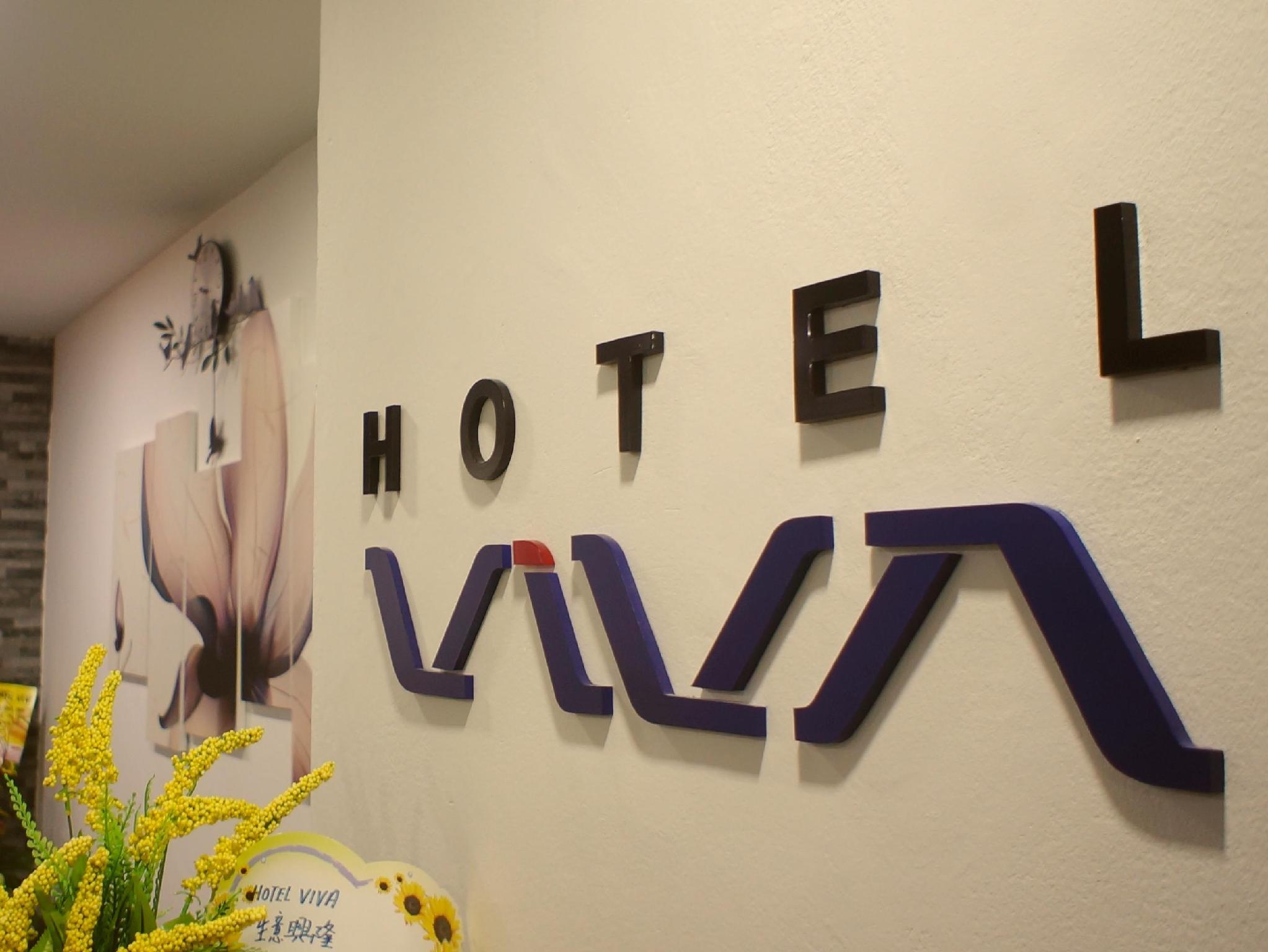 Hotel Viva, Klang
