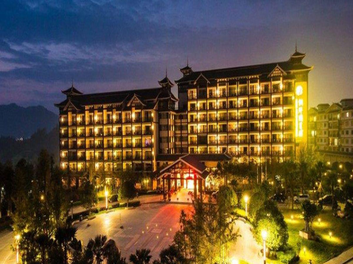 Liuzhou Sanjiang Dongxiang Hotel, Liuzhou