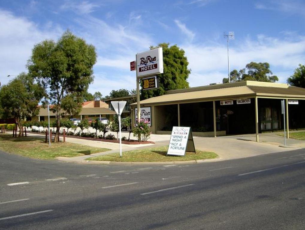 Big River Motel, Campaspe - Echuca