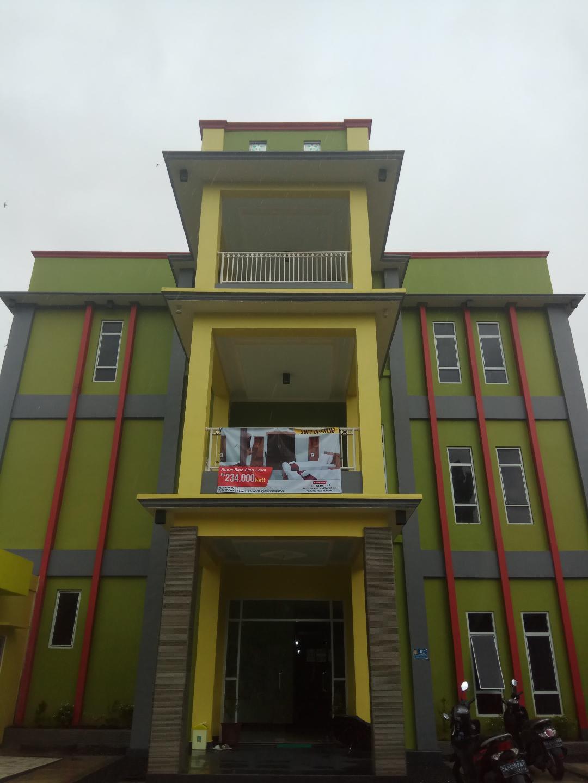 Al Anwari Homestay, Banjarbaru