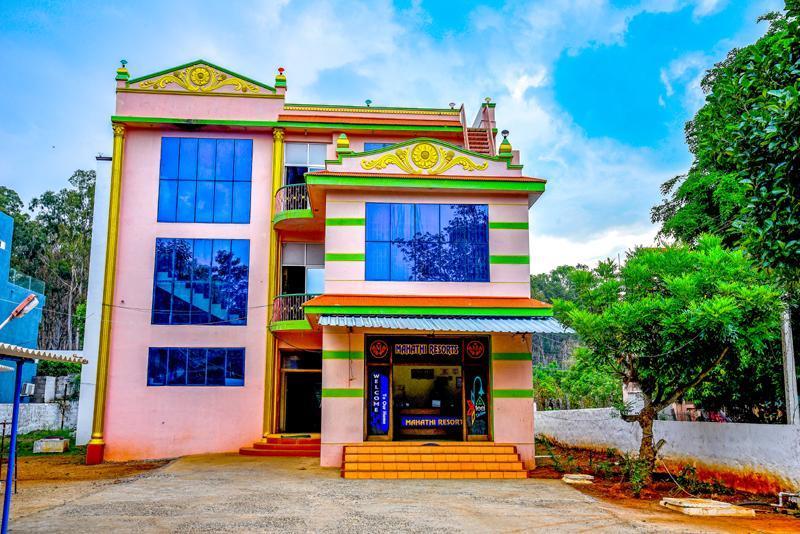 Mahathi Resort And Spa, Vellore