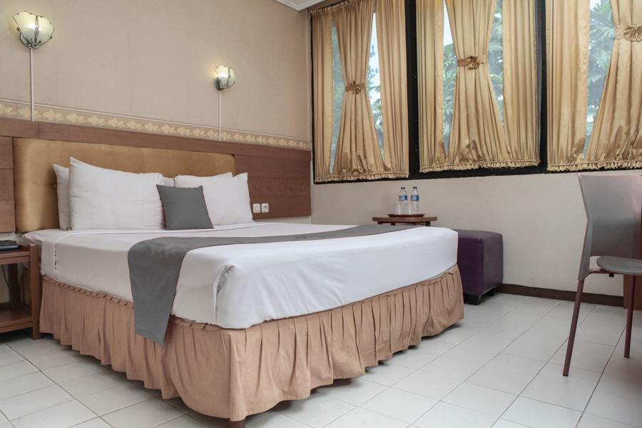 Hotel Sukamulya, Bandung
