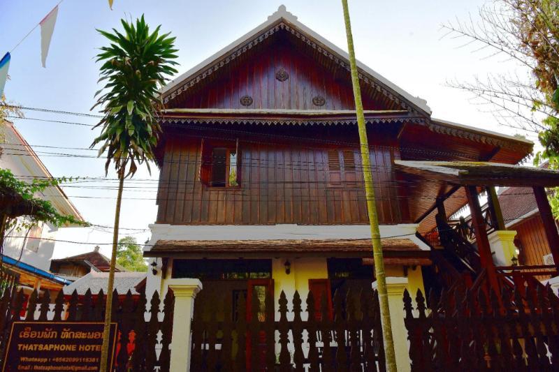 達薩風飯店