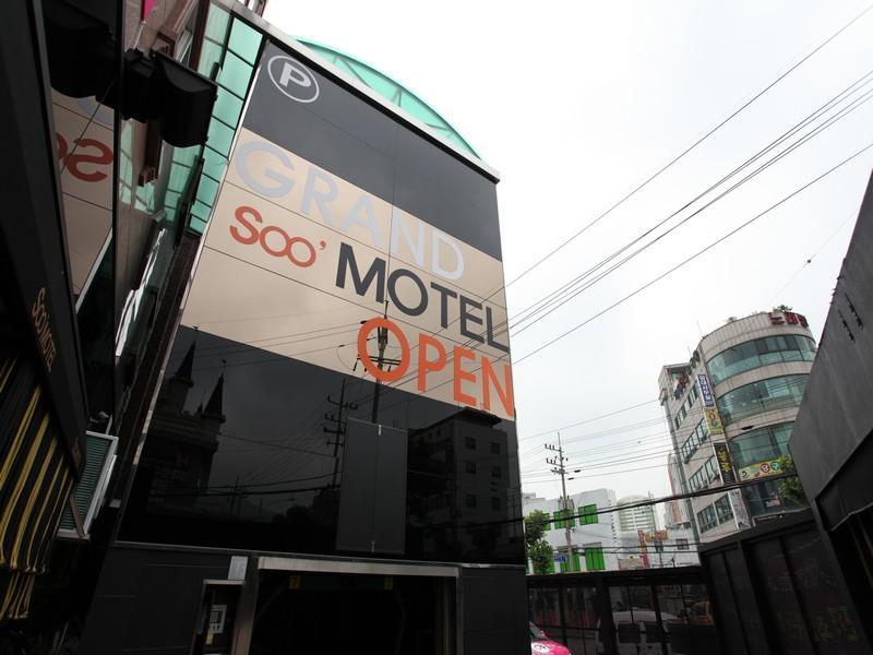 Soo Hotel Suyu, Dobong