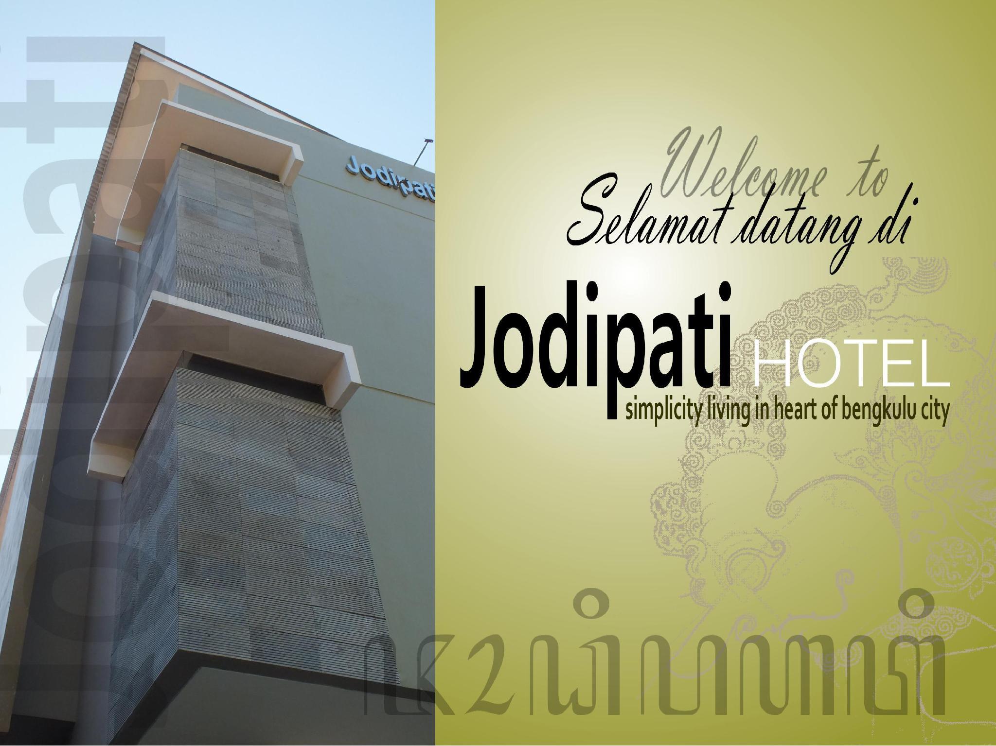 Jodipati Hotel, Bengkulu