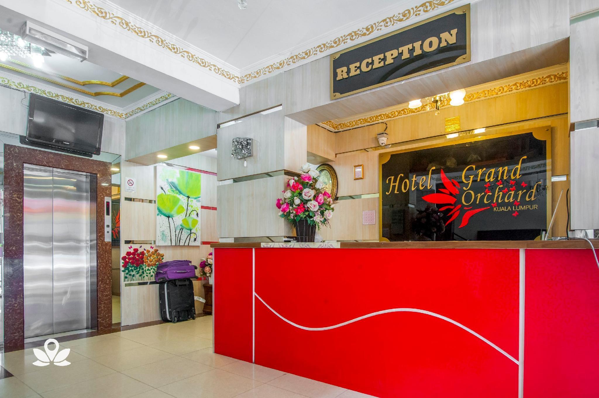 ZEN Rooms Grand Orchard Hotel, Kuala Lumpur
