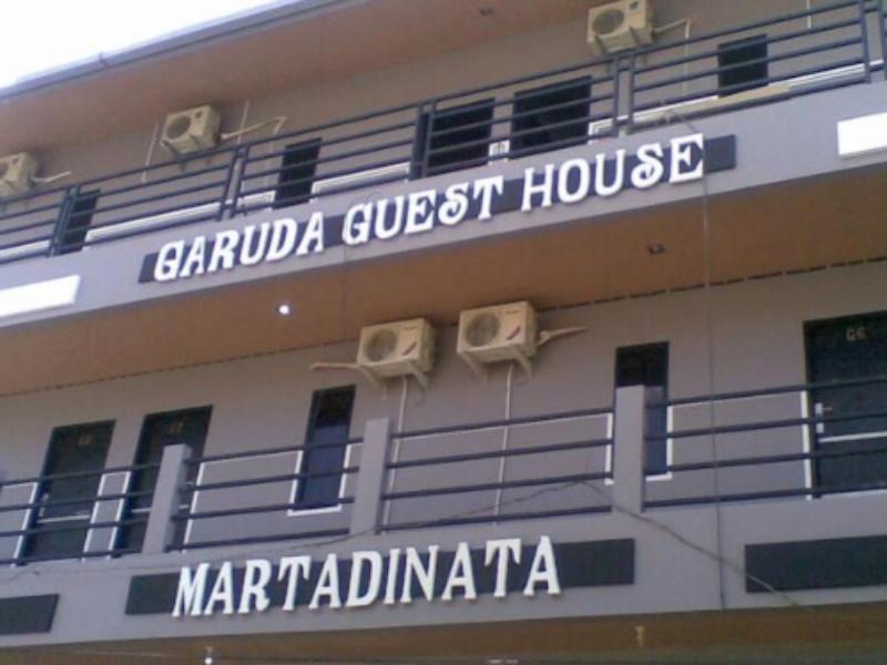 Garuda Guest House 2, Balikpapan