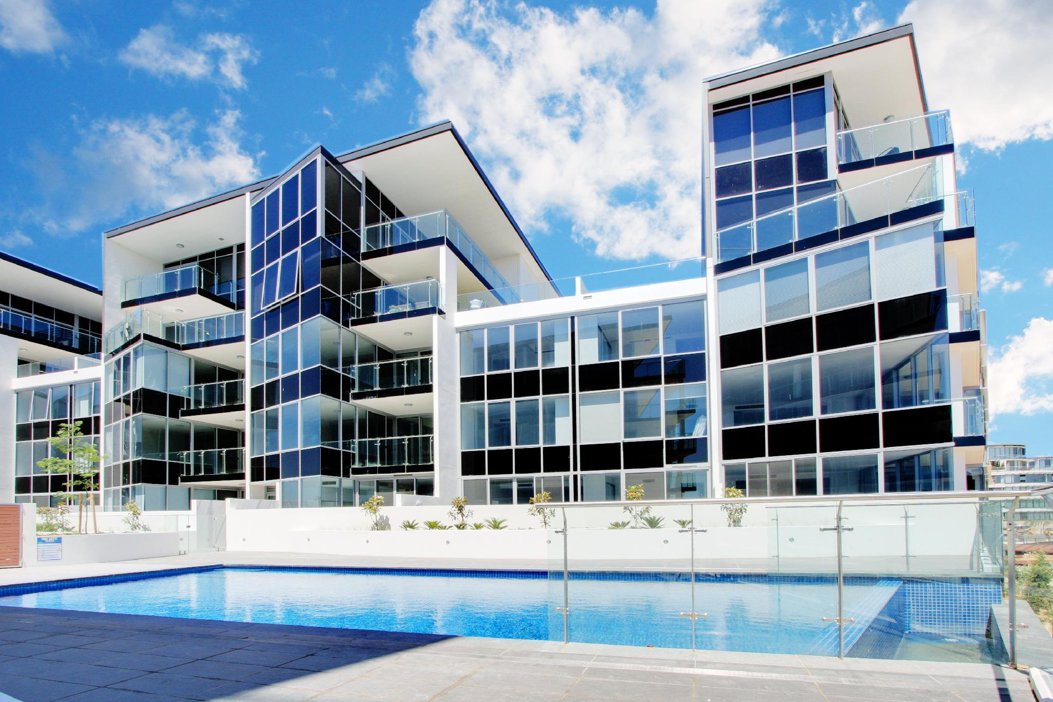 Accommodate Canberra - Lakefront, Acton