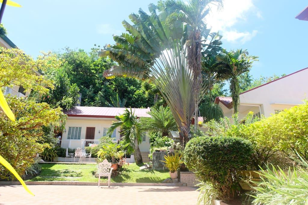 RQS Bachelors Pad, Tacloban City