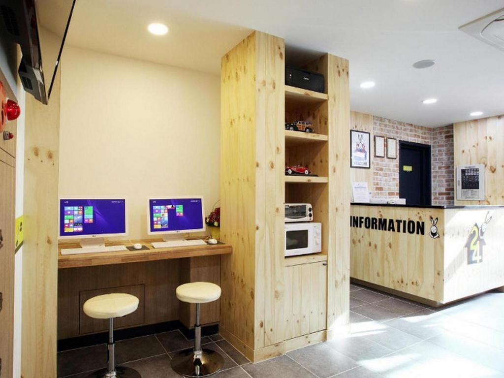 24 Guesthouse Myeongdong Avenue8
